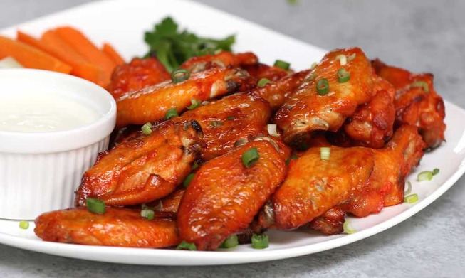 Easy-3-Ingredient-Baked-Wings-2
