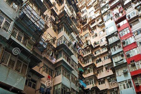 residential-old-building-hong-kong-35829403