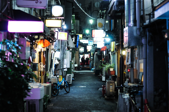 41 - Golden Gai