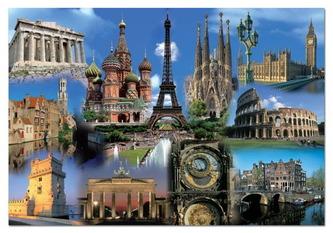 Europe-travel