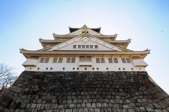 27 - Osaka Castle
