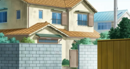 Endou's_house