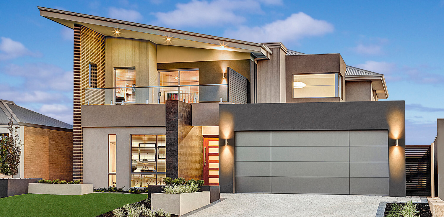 1 for 10m frontage home designs perth