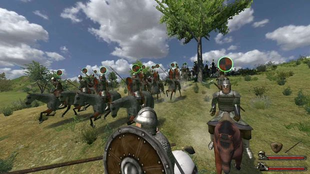 Mount-Blade-Warband-PC