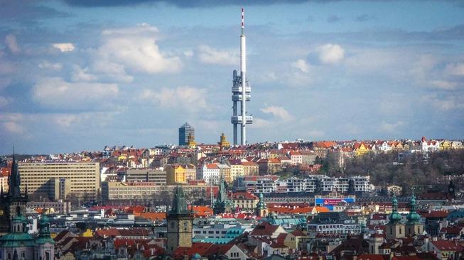 Things-to-do-in-Prague-Czech-Republic-Zizkov-Tower-1