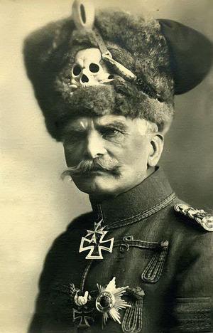 マッケンゼン - Mackensen - Jap...