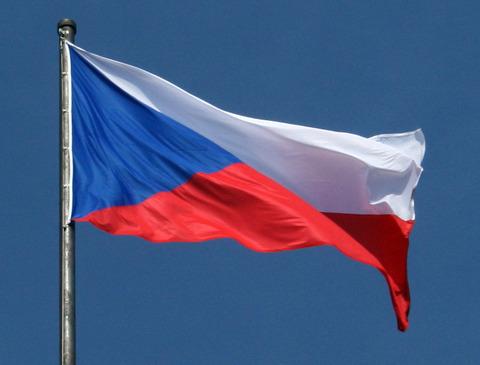 Flag_of_the_Czech_Republic_2007_Prague