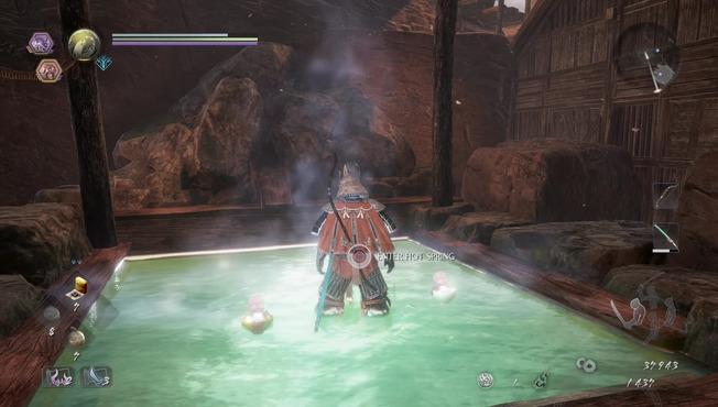 nioh-2-hot-springs-locations-spa-lover-trophy