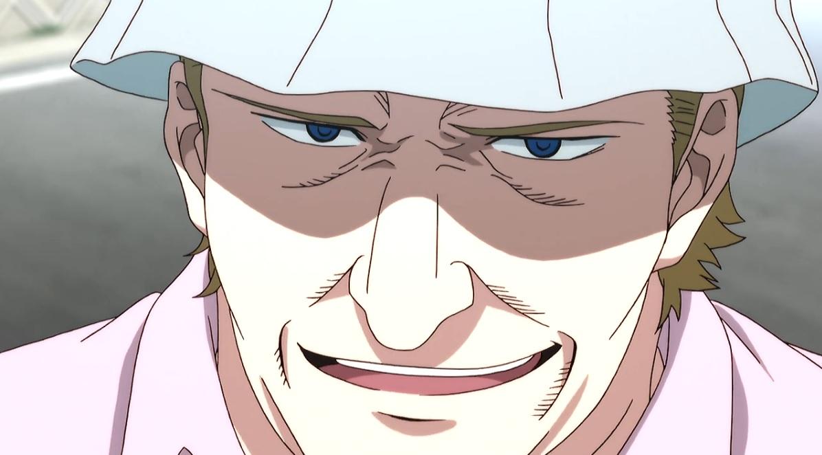 1407384196650 外国人「日本のアニメに出てくる非日本人って何か気になるよな」 【海外