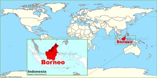 borneo-on-the-world-map