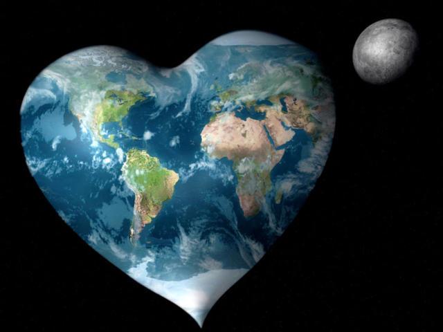 Планет ЗЕМЛЯ-1