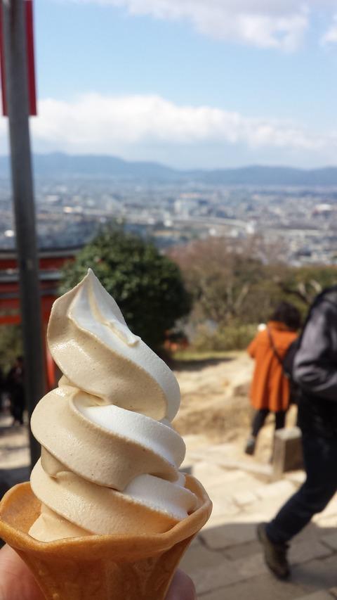 04 - Fushimi Inari Shrine