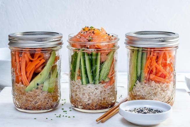 Recipe-for-Sushi-Mason-Jars