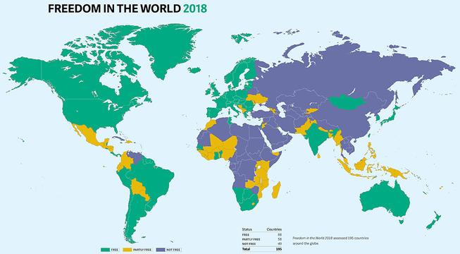 FH_FITW_Report_2018_WorldMap