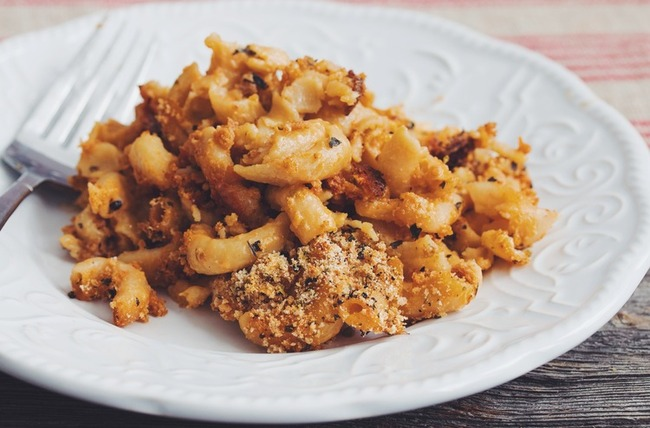 the+perfect+#vegan+mac+&+cheese+_+RECIPE+on+hotforfoodblog
