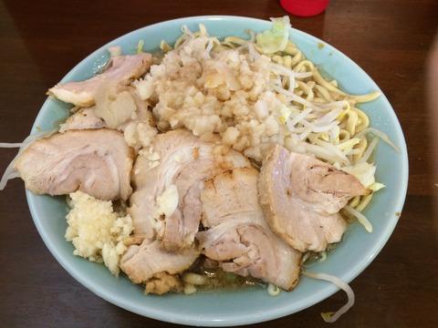 ラーメン 大(1)
