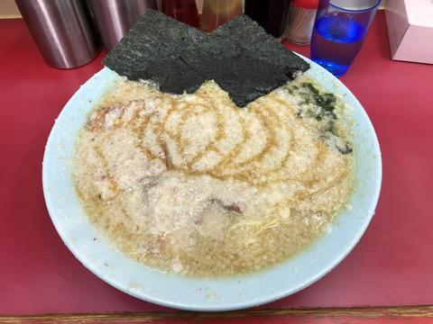 チャーシューメンコテコテ (2)