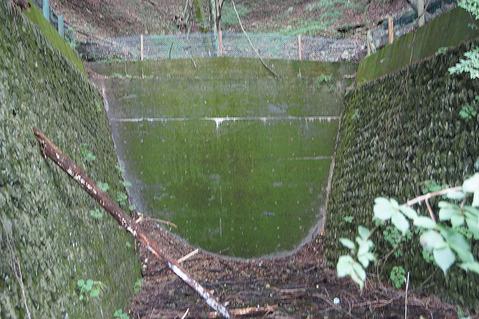 旧鳥坂トンネル3