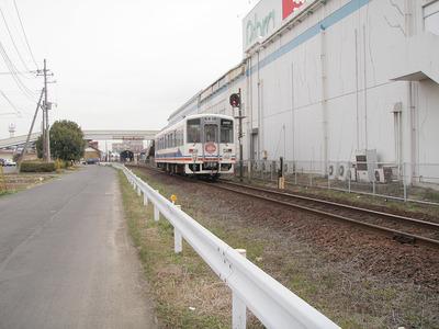 5 竜ケ崎駅 (1)