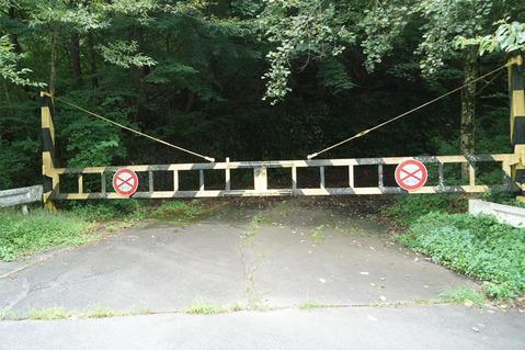 旧鳥坂トンネル5