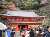 江柄天神社