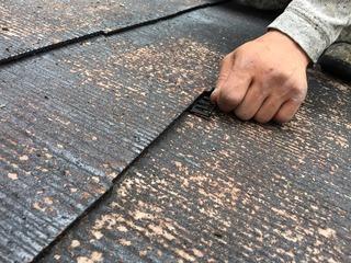 屋根塗装、カラーベストには必需品!