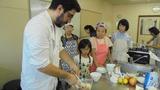 アリアンスフランセーズ徳島 料理教室2016年8月 012