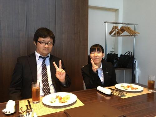 A-1食事会