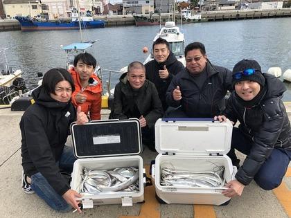 太刀魚釣り大会 (31)