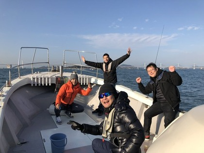 太刀魚釣り大会 (19)