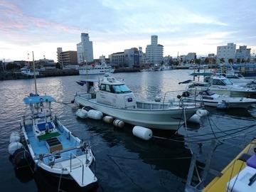 釣り船 京