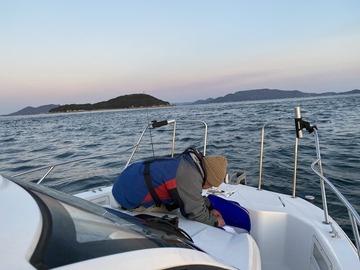 ヒラメ釣り2021.2 (5)