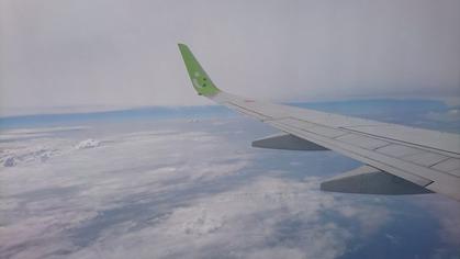 沖縄 飛行機1 (1)