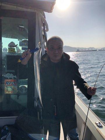 太刀魚釣り大会 (20)
