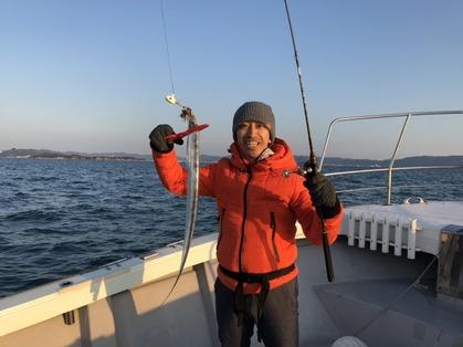 太刀魚釣り大会 (35)