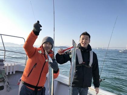 太刀魚釣り大会 (39)