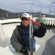 佐藤 太刀魚