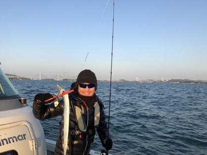 太刀魚釣り大会 (36)