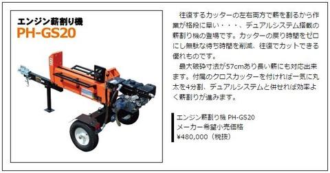 PH-GS20