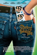 THE TRAVELING PANTS