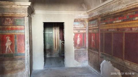 151221-580_ポンペイ遺跡の貴族の別荘