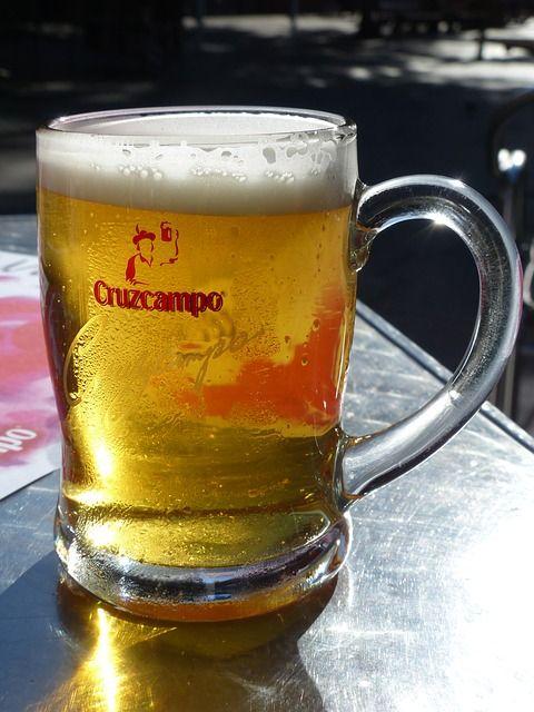 ビール_ジョッキ