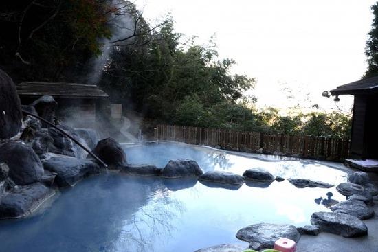 観海寺 (かんかいじ) 温泉 いちのいで会館