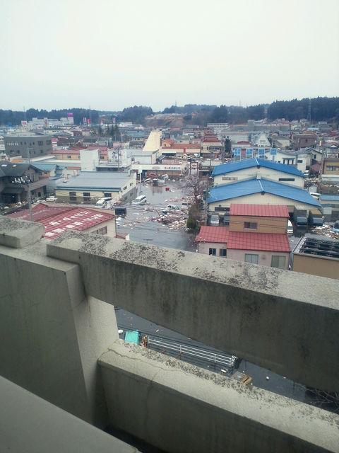 2011.3.11の地震