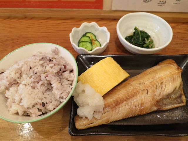 限定18食 土曜限定ランチ@不動...