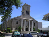 カワイアハオ教会