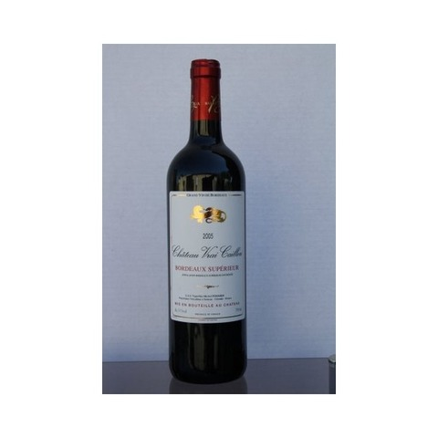 ChateauVraiCaillou2005