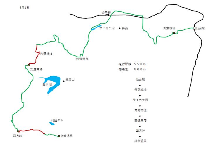 鎌倉温泉2019