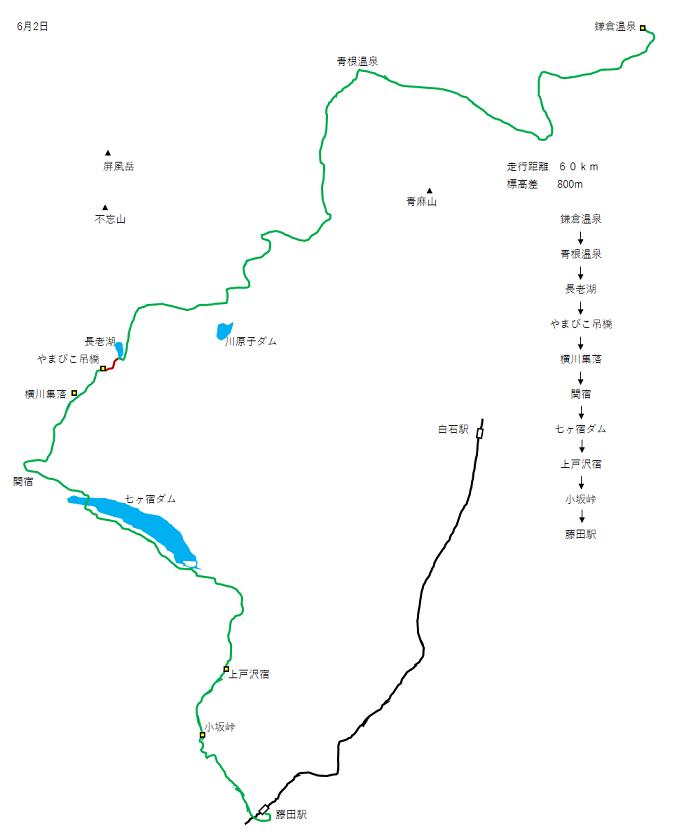 鎌倉温泉2019-2