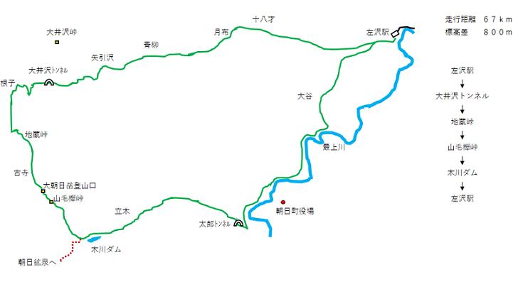 大井沢2019